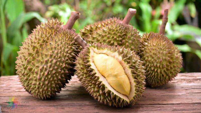 Tayland durian